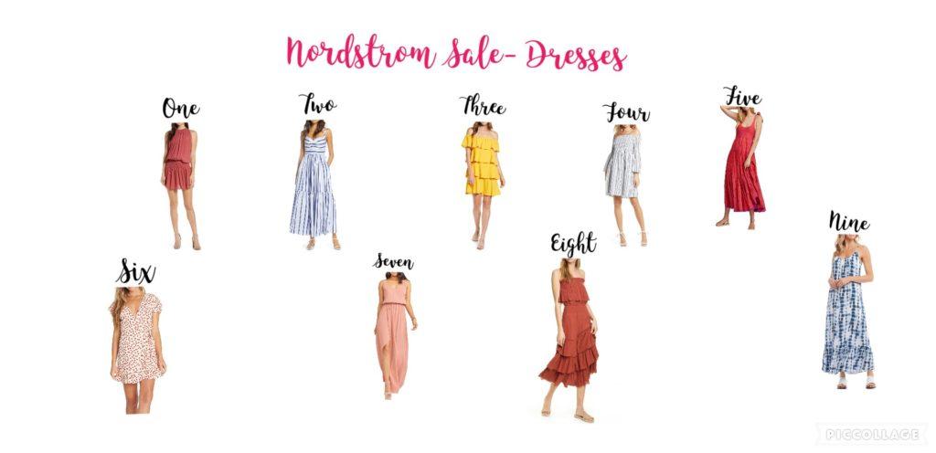Nordstrom Anniversary Sale 2019