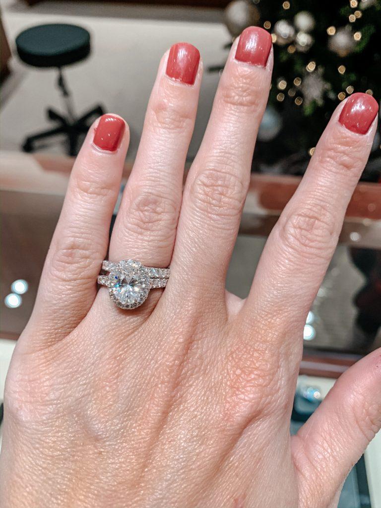 Diamonds Direct Holiday Designer Trunk Show