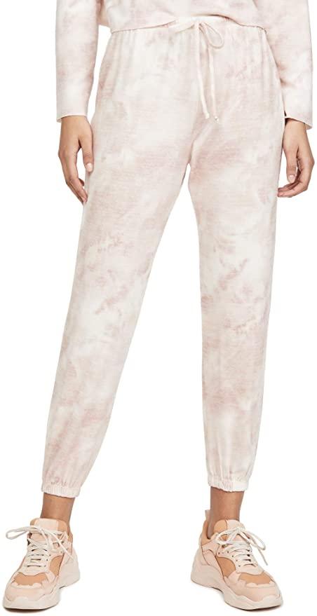 Tie Dye Sweatpants- Trending now