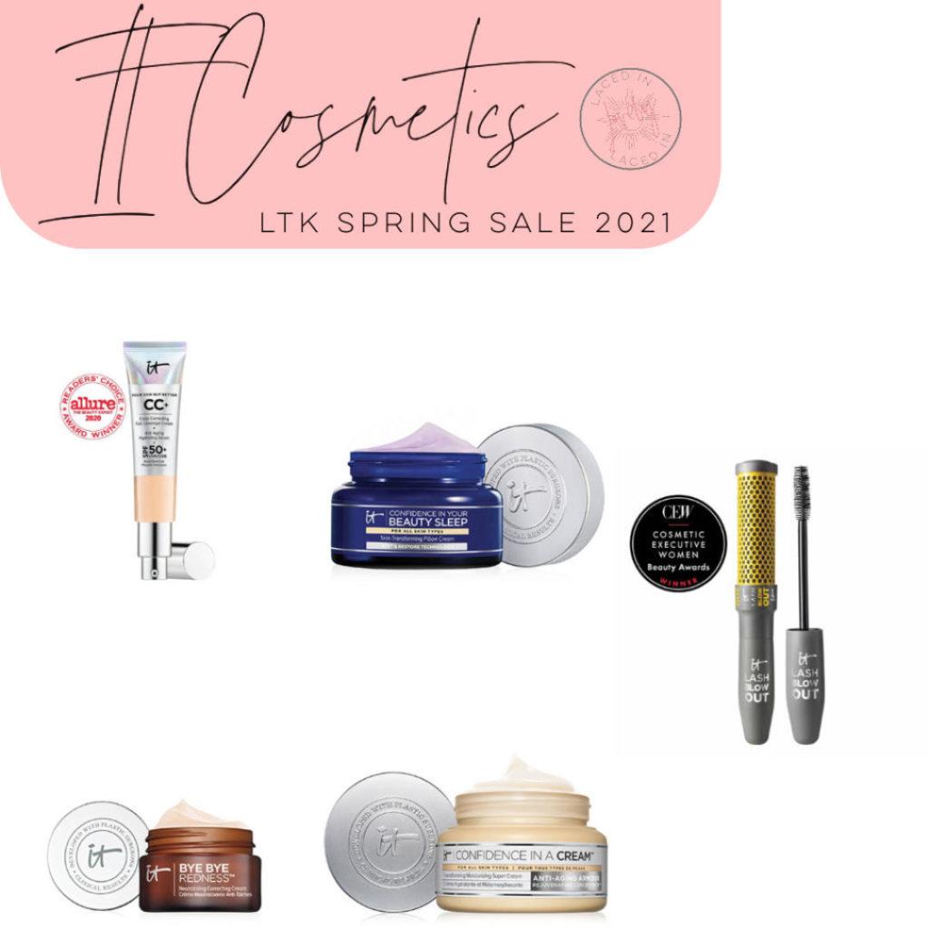 Liketoknow.it Spring Sale 2021